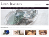 Lura Jewelry – Hand Carved Jewelry
