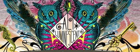 Visit Ali Luminescents Website