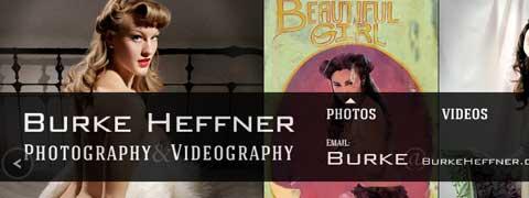 Visit Burke Heffners Website