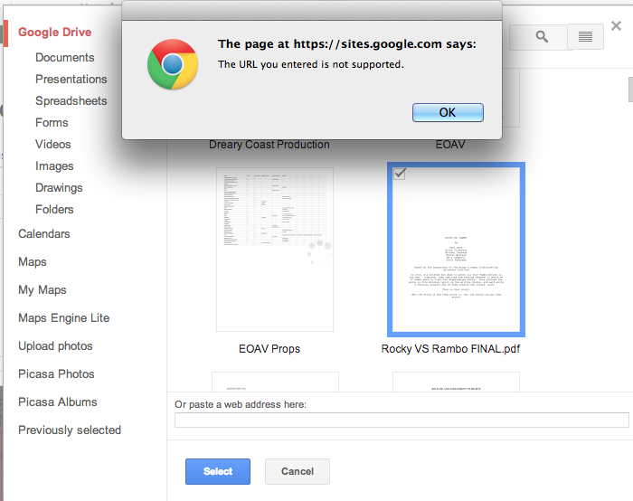 how to type on a pdf on google drive